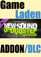 Official Loopmasters - New Sound of Dubstep (PC)