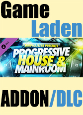 Official Loopmasters - Progressive House & Mainroom (PC)