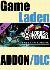 Official Lords of Football: Eastern Europe (PC)