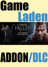 Official Lords of the Fallen - Monk Decipher (PC)
