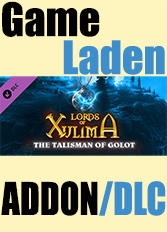 Official Lords of Xulima - The Talisman of Golot (PC)