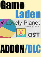 Official Lovely Planet OST (PC)