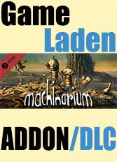 Official Machinarium Soundtrack (PC)
