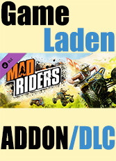 Official Mad Riders - Daredevil Map Pack (PC)