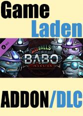 Official Madballs BDI Clan Skins (PC)