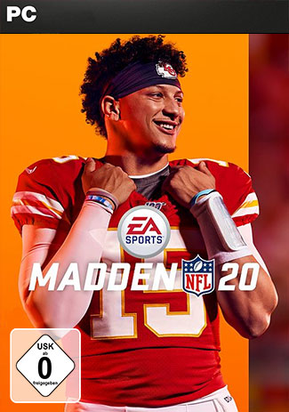 Official MADDEN NFL 20(Xbox One Download Code)