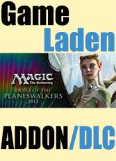 """Official Magic 2013 """"Ancient Wilds"""" Foil Conversion (PC)"""