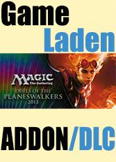 "Official Magic 2013 ""Born of Flame"" Foil Conversion (PC)"