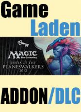 "Official Magic 2013 ""Crosswinds"" Deck Key (PC)"