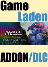 """Official Magic 2013 """"Crosswinds"""" Foil Conversion (PC)"""
