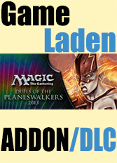 Official Magic 2013 Foil Conversion Act of War (PC)