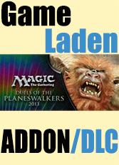 Official Magic 2013 Foil Conversion Berserker Rage (PC)