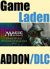 Official Magic 2013 Foil Conversion Grim Procession (PC)