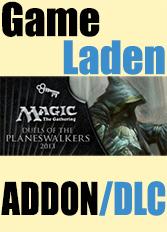 Official Magic 2013 Full Deck Grim Procession (PC)