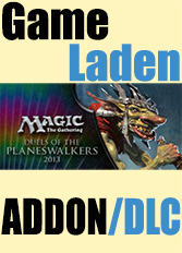 "Official Magic 2013 ""Goblin Gangland"" Foil Conversion (PC)"