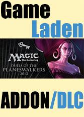 """Official Magic 2013 """"Obedient Dead"""" Deck Key (PC)"""