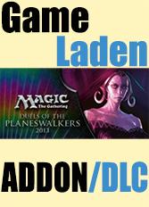 """Official Magic 2013 """"Obedient Dead"""" Foil Conversion (PC)"""
