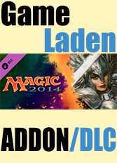 "Official Magic 2014 ""Bounce and Boon"" Foil Conversion (PC)"