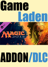 Official Magic 2014 Deck Pack 3 (PC)
