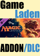Official Magic 2014 Enter the Draconmancer Deck Key (PC)