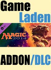 Official Magic 2014 Enter the Draconmancer Foil Conversion (PC)