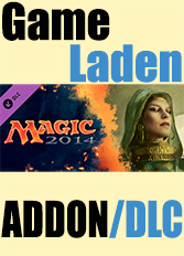 Official Magic 2014 Expansion Pack (PC)