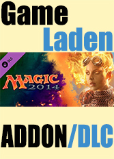 Magic 2014 Firewave Foil Conversion (PC)