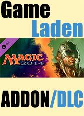 Official Magic 2014 Hunter's Strength Foil Conversion (PC)