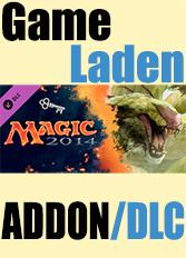 "Official Magic 2014 ""Hunting Season"" Deck Key (PC)"