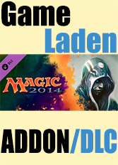 Magic 2014 Mind Maze Foil Conversion (PC)