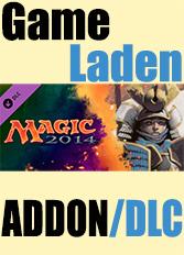 Official Magic 2014 - Sword of the Samurai Foil Conversion (PC)