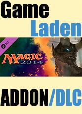 "Official Magic 2014 ""Unfinished Business"" Foil Conversion (PC)"