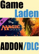 "Official Magic 2014 ""Warsmith"" Deck Key (PC)"