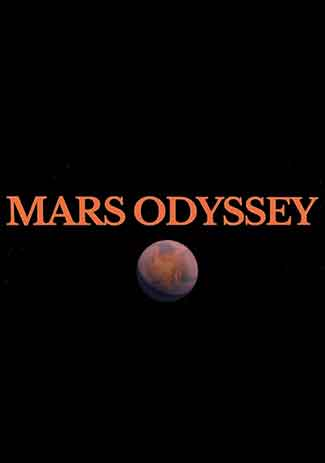 Official Mars Odyssey (PC)