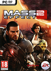 Official Mass Effect II (PC)