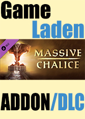 Official MASSIVE CHALICE Soundtrack (PC)