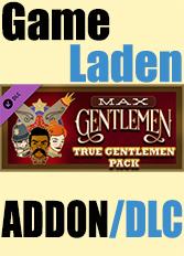 Official Max Gentlemen - True Gentlemen Pack (PC)