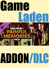 Official Max Payne 3 Painful Memories Pack (PC)
