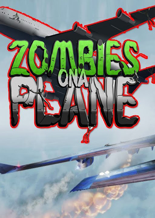 Official Zombies on a Plane (PC)