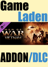 Official Men of War: Vietnam Special Edition Upgrade Pack (PC)