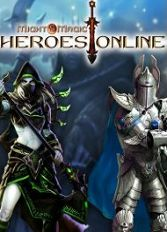 Official Might & Magic Heroes Online Angel Starter Pack (PC)