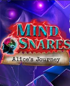 Official Mind Snares: Alice's Journey (PC)