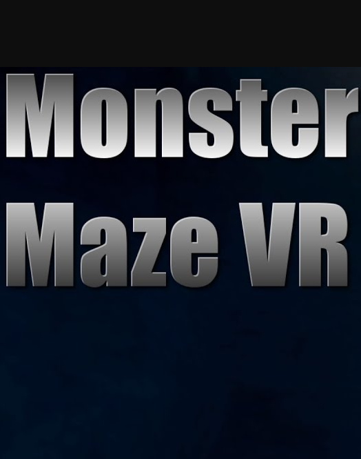 Official Monster Maze VR (PC)