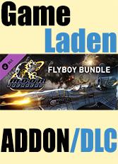 Official Moon Breakers Flyboy Bundle (PC)