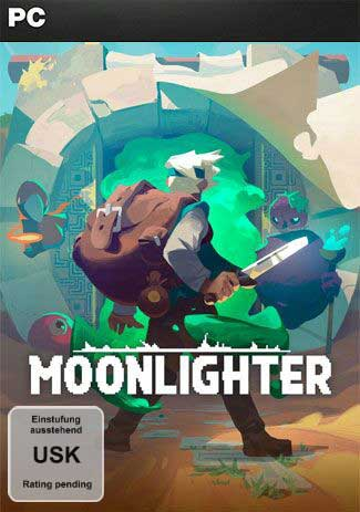 Official Moonlighter (PC/Mac/EU)