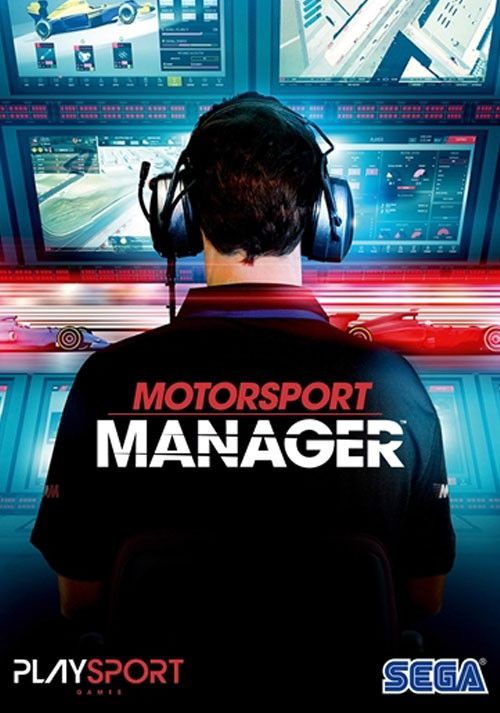Official Motorsport Manager (PC)
