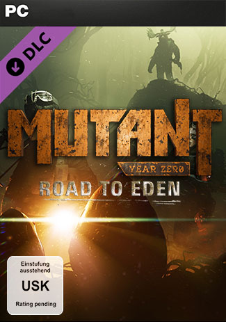 Official Mutant Year Zero Seed of Evil (PC)