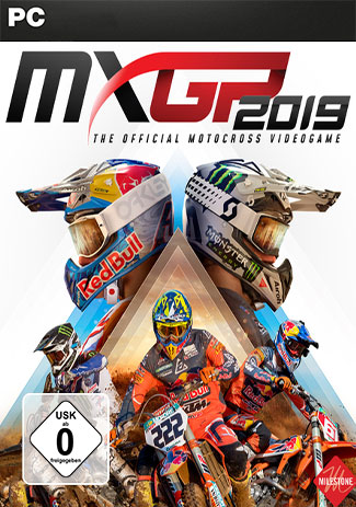 Official MXGP 2019 (PC/EU)