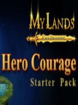 My Lands: Hero Courage - Starter DLC Pack (PC)