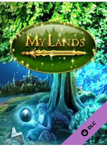 Official My Lands: Age of Prosperity - Premium DLC Pack (PC)